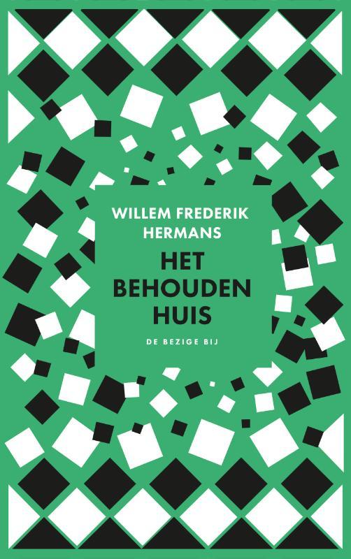 Willem Frederik Hermans,Het behouden huis