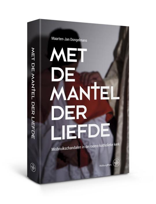 Maarten-Jan Dongelmans,Met de mantel der liefde