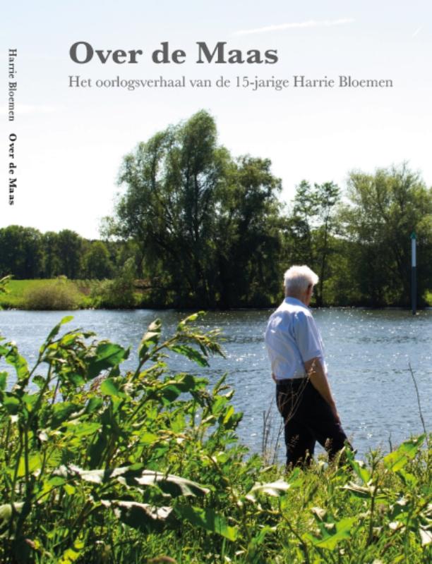 Harrie Bloemen,Over de Maas
