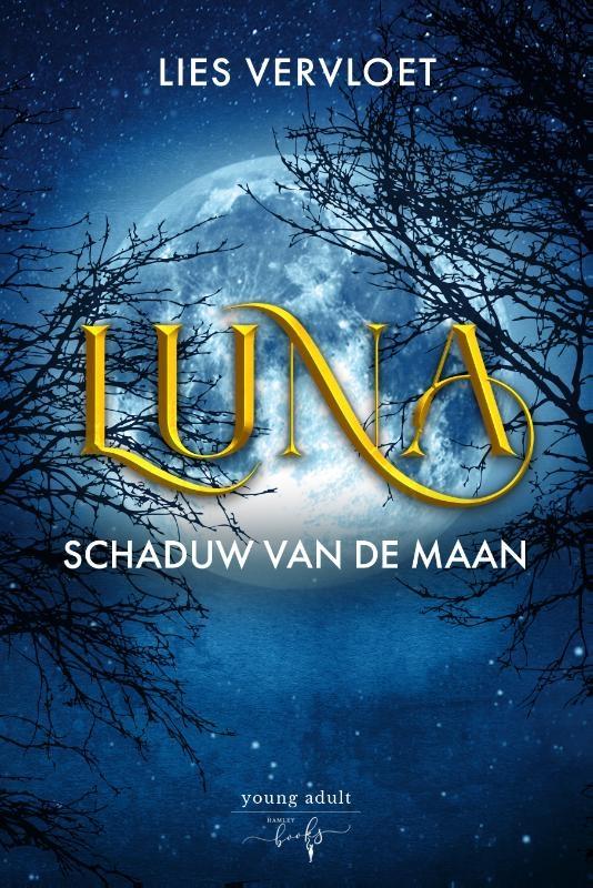 Lies Vervloet,Luna, Schaduw van de Maan
