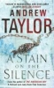 Taylor, Andrew,A Stain on the Silence