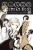 Asagiri, Kafka,Bungo Stray Dogs 1