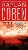 Coben, Harlan,Tell No One