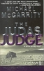 McGarrity, Michael,The Judas Judge