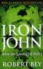 Bly, Robert,Iron John