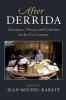 ,After Derrida
