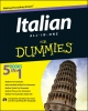 Consumer Dummies,,Italian All-in-One For Dummies® with CD