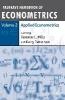 Mills, T,Palgrave Handbook of Econometrics