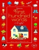 Amery, Heather,First Hundred Words in English