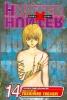Togashi, Yoshihiro,Hunter X Hunter 14