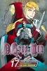 Hoshino, Katsura,D. Gray-man 17
