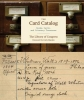 Card Catalog,Books, Cards, and Literary Treasures