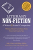 Cline, Sally,Literary Non-Fiction: A Writers` & Artists` Companion