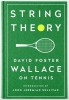 Foster Wallace,Library of America String Theory
