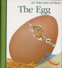 Bourgoing, Pascale De,   Jeunesse, Gallimard,The Egg