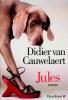 Cauwelaert, Didier van,Cauwelaert*Jules