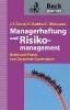 Radtke, Christin,Managerhaftung und Risikomanagement