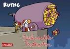 Ruthe, Ralph,Shit happens!: Weihnachtspostkarten