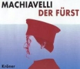 Machiavelli, Niccolo,Der Fürst. 4 CDs