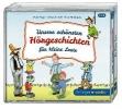 Maar, Paul,Unsere schönsten Hörgeschichten (3CD)
