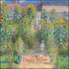 ,Claude Monet maandkalender 2021