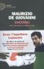 Giovanni, Maurizio de,Cuccioli