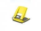 ,perforator Kangaro AION-30 gl geel, max 30 vel, 6 mm, met geleider                        en handvat vergrendeling