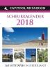 Capitool ,Capitool Scheurkalender 2018 - 365 uitstapjes in Nederland
