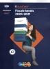 ,<b>InBusiness Fiscale kennis niveau 4 financieel 2020-2021 Leerwerkboek</b>