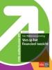 ,Sdu Wettenverzameling Wet op het financieel toezicht. Editie 2017