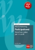 W.F.A.  Eiselin,Tekst en toelichting Participatiewet. Editie 2018