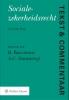 ,Tekst & Commentaar Socialezekerheidsrecht