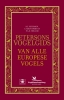 R.T.  Peterson, G.  Mountfort, P.A.D.  Hollom,Petersons vogelgids van alle Europese vogels