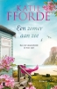 <b>Katie  Fforde</b>,Een zomer aan zee