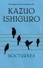 Kazuo  Ishiguro,Nocturnes