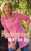 <b>Martine  Bijl</b>,Hindergroen