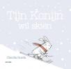 Claudia  Rueda,Tijn Konijn wil ski?n
