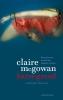 <b>Claire  McGowan</b>,Barre grond