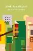 <b>José  Saramago</b>,De stad der zienden