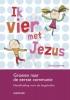 <b>Ik vier met Jezus Leerkrachtenpakket</b>,doeboekje+liedboek+handleiding+CD