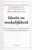Frits  Bolkestein,Ideeen en werkelijkheid