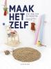 <b>Pascalle  Bonnier, Mathijs  Kok</b>,Maak het zelf
