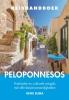 <b>Henk  Buma</b>,Reishandboek Peloponnesos