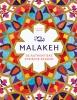 Malakeh  JAZMATI,Malakeh - De authentieke Syrische keuken