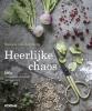 <b>Simone van den Berg</b>,Heerlijke chaos