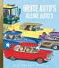 Richard  Scarry,Grote autos, kleine autos