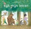 Annie Makkink,Kijk mijn letter