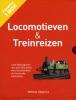 <b>Boekenbox: Locomotieven en treinreizen</b>,2 complete boeken in een band