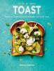 Emily Kydd, Tim Hayward, Sarah Lavelle,Toast