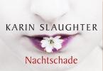 <b>Karin Slaughter</b>,Nachtschade